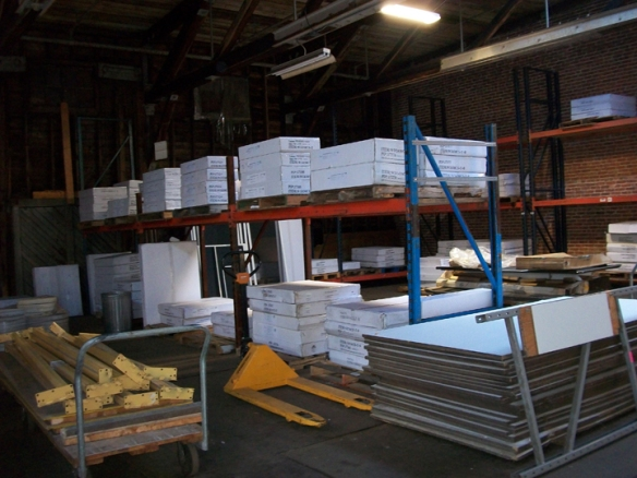 CWW: Home Surplus Center | Nicole, Worcester