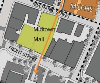 Midtown Mosey