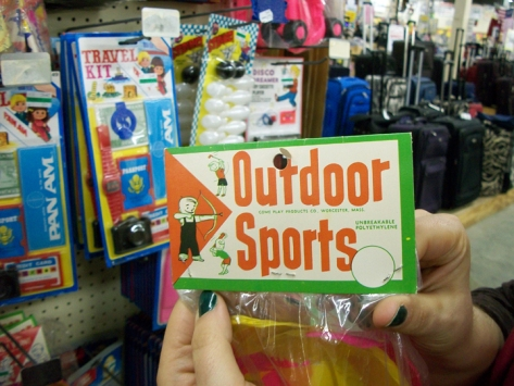 OutdoorSports