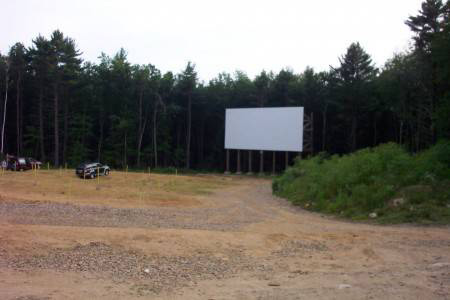 Leicester Drive In