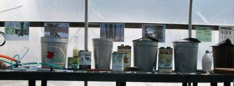 Cans&Buckets